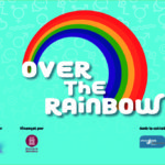 Llancem el projecte «Over the rainbow» per la diversitat afectiva i sexual